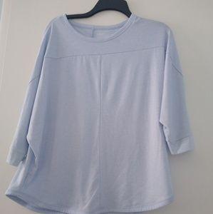 a.n.a. shirt